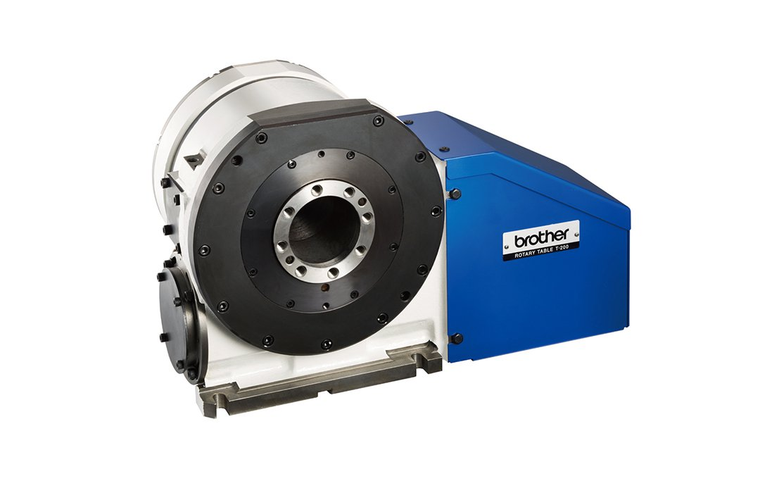 Rotary Table T-200
